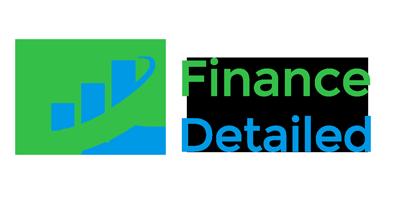 Finance Detailed Logo